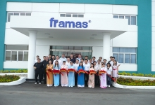 FRAMAS VIETNAM Co., Ltd.