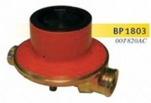 SECOND STAGE REGULATORS BP 1813 4 KG