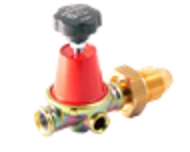 HIGH PRESSURE CYLINDER REGULATORS 8 Kg